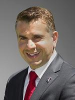 Peter Gigis - Real Estate Agent