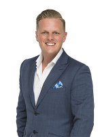 Tomas Tonks-foote - Real Estate Agent
