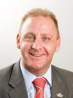 Andrew Welch - Real Estate Agent