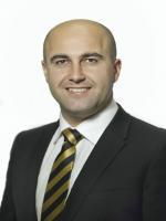 Patrick Emini - Real Estate Agent