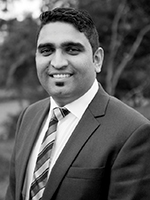 Mukesh Kumar - Real Estate Agent