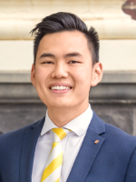 Kenneth Kong - Real Estate Agent