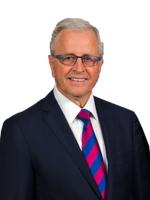 Arthur Conias - Real Estate Agent