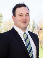 Mitchell Poulton - Real Estate Agent