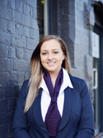 Daisy Ratcliffe - Real Estate Agent
