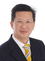 Kim Seng Fang - Real Estate Agent