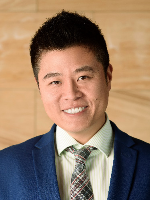 Daniel Jin - Real Estate Agent