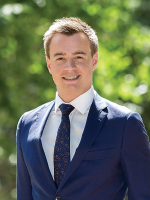 Bradley Steinbach - Real Estate Agent