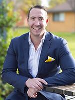 Liam Wilson - Real Estate Agent