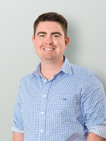 Brendan King - Real Estate Agent