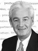Paul Carey - Real Estate Agent