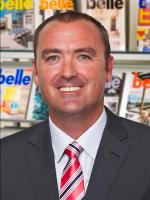 Darren Kay - Real Estate Agent