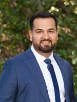 Aseem Jhanji - Real Estate Agent