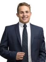 Jye Read - Real Estate Agent