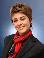 Danielle Fordham - Real Estate Agent
