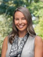 Tess Maxwell - Real Estate Agent