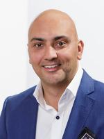 Adam Fiteni - Real Estate Agent