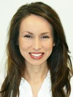 Silvana Masalkovski - Real Estate Agent