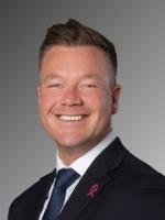Tristan Tomasino - Real Estate Agent
