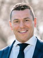 Matthew Pillios - Real Estate Agent