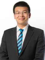 Bo Qiang - Real Estate Agent