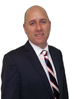Richard Davis - Real Estate Agent