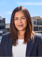Lucy Havea - Real Estate Agent
