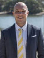 Jamie Holmes - Real Estate Agent