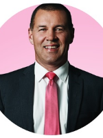 Geoff Pickering - Real Estate Agent