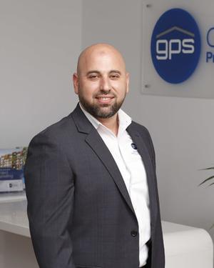 Roy Halabi - Real Estate Agent