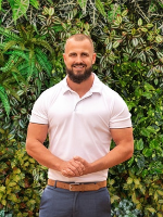 Ryan Pitts - Real Estate Agent