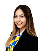 Aysu Demir - Real Estate Agent