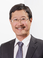 Tony Doh - Real Estate Agent