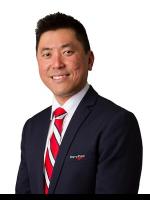 Jin Yong - Real Estate Agent