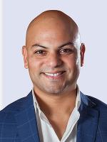Fernando Costa - Real Estate Agent