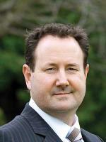 Mark Harris - Real Estate Agent