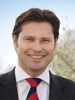 James Tomlinson - Real Estate Agent