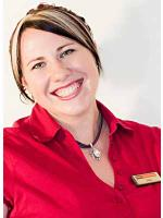 Trina Wilson - Real Estate Agent