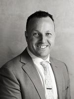 Greg Calderwood - Real Estate Agent