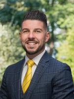 Nick Strilakos - Real Estate Agent
