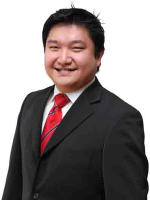 Sean Tan - Real Estate Agent