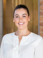 Sarah Risteski - Real Estate Agent