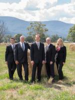 Sales Team - Real Estate Agent