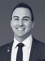 Geraint Gardner - Real Estate Agent