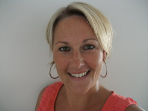 Shelley Coombe - Real Estate Agent