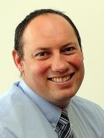 Aaron Lewis - Real Estate Agent