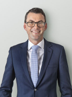 Peter Capindale - Real Estate Agent