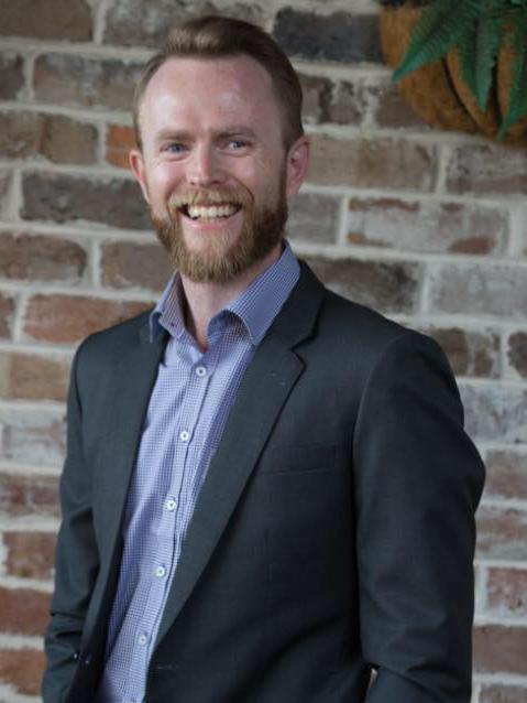 Zac Cronin - Real Estate Agent