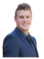 Luke Hutchinson - Real Estate Agent
