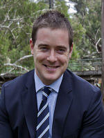 Ciaran Brannigan - Real Estate Agent